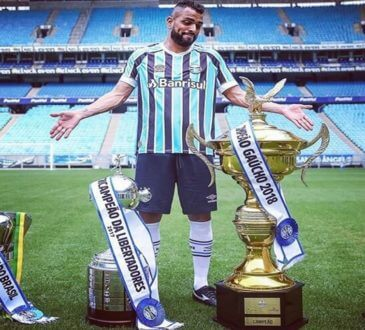 prioridade do Grêmio