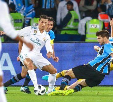 adversários do Grêmio no mundial