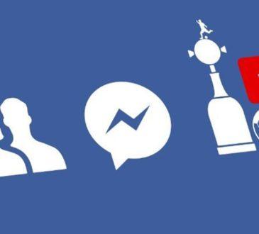 grêmio será exclusivo do facebook
