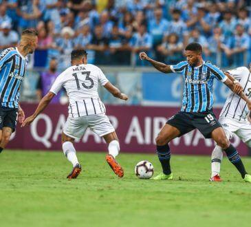 jogo decisivo do Grêmio