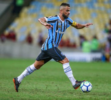 time do grêmio