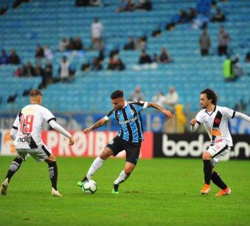anular a partida contra o Grêmio