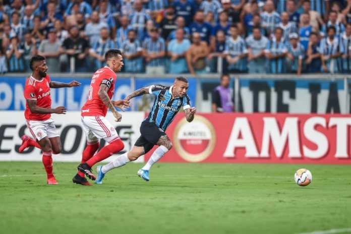 Grêmio não quer o GreNal