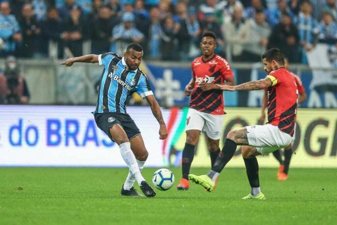 Leonardo Gomes tem nova lesão