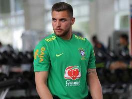 Grêmio deve se desfazer de goleiro