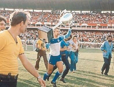 melhores goleiros do Grêmio