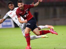 atacante pretendido pelo Grêmio