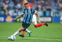 jogadores do Grêmio já venceram o Brasileirão