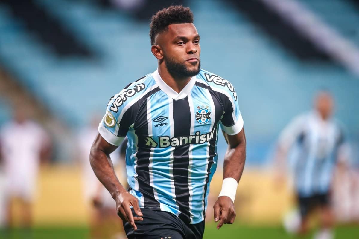 Borja Grêmio