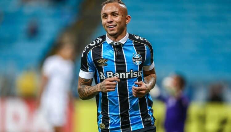 Everton Cebolinha