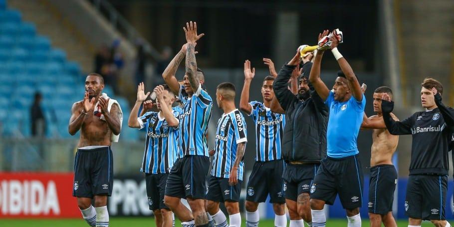 Relembre o contexto da última vitória do Grêmio sobre o Flamengo